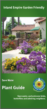 Inland Empire Garden Friendly Plant Guide