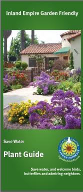 Inland Empire Garden Friendly Plant Guide
