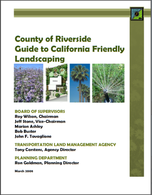 Riverside County Guide