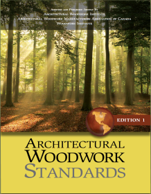 Architectural Woodwork Standards